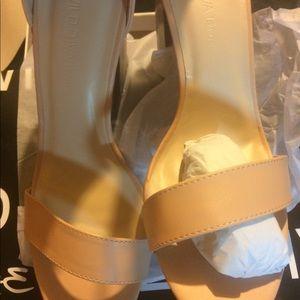 Forever 21 wild diva dress shoes
